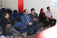 Tahran Yunus Emre Enstitüsün'de Mesnevi Sohbetleri Devam Ediyor